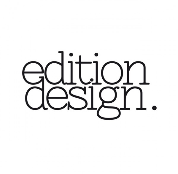 Logotype-edition-design