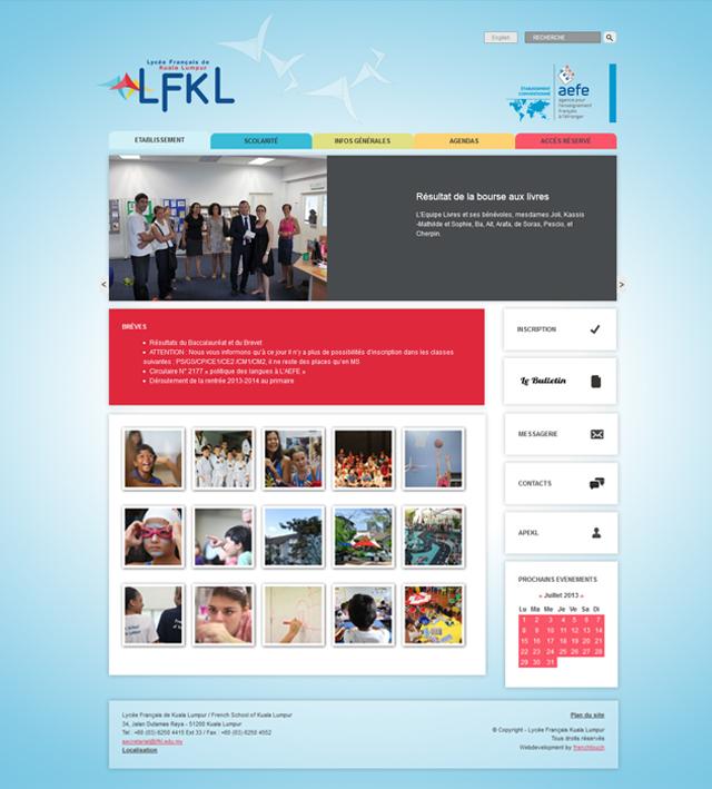 site-internet-lycee-francais-de-kuala-lumpur